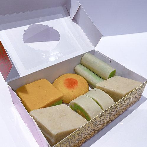 Klassic Kaju Box