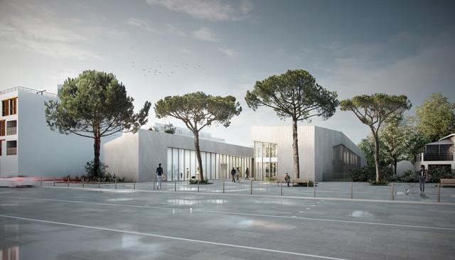 Kaplan projets | Architecture + Paysage