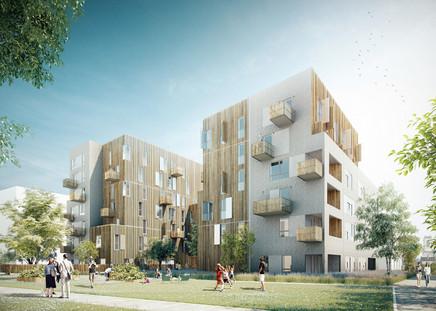 Suzel Brout | Agence d'architecture