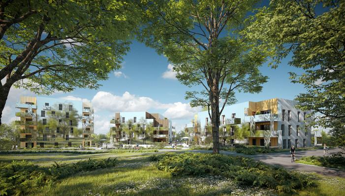 ARS Architectes Rocheteau Saillard