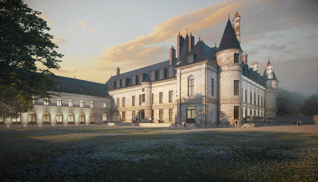 Olivier Weets architecte