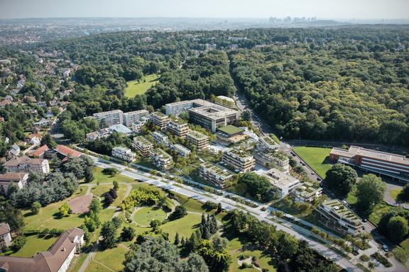SATHY Architecture Urbanisme