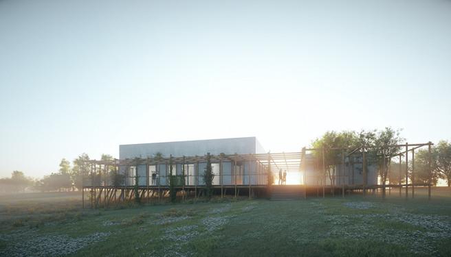 Berranger et Vincent Architectes
