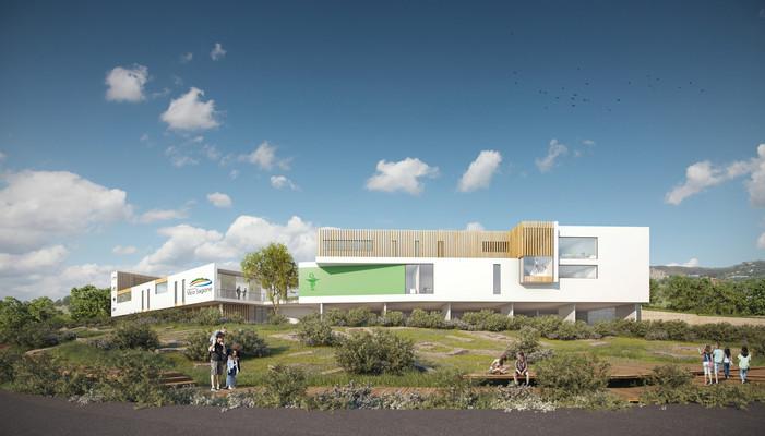 TZU Studio = Architecture