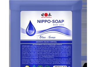 NIPPO SOAP BLUE SENSE 5 L.png
