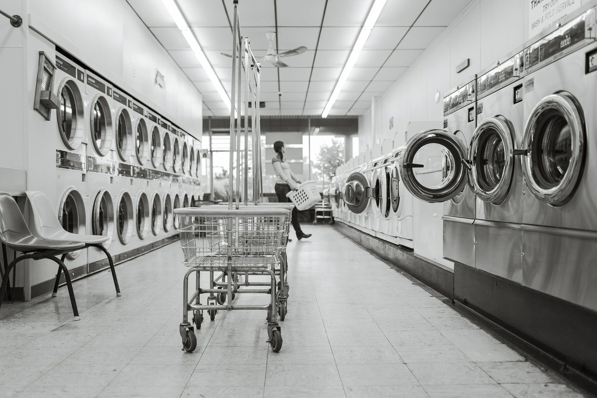Higiene Têxtil