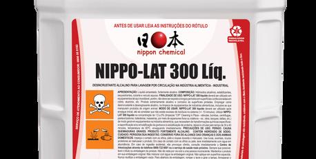 NIPPO-LAT 300 LIQ