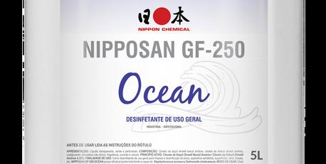NIPPOSAN GF-250 OCEAN