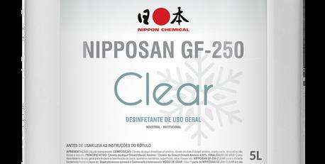 NIPPOSAN GF-250 CLEAR