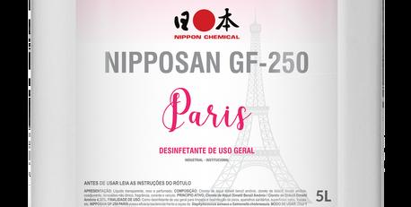 NIPPOSAN GF-250 PARIS