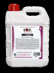 White Per Sabonete Bactericida