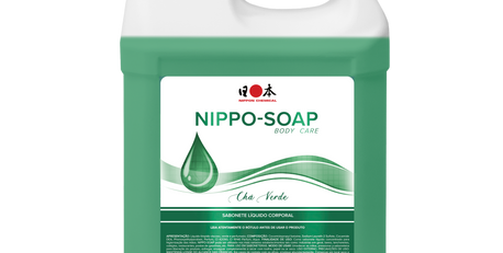 NIPPO SOAP Chá Verde .png