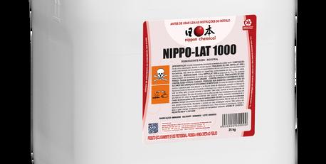 NIPPO-LAT 1000