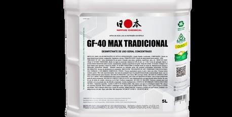 GF-40 MAX TRADICIONAL