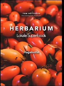 HERBARIUM Cover Hagebutte