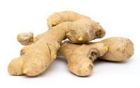 What Ginger can do for you