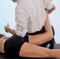 Myoskeletal Therapy