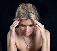 Fibromyalgia...It's All In Your Head?