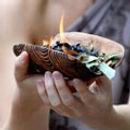 Smoking Ritual