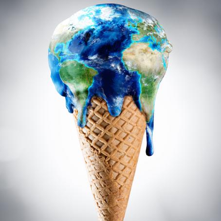 ¡SOS! - 5 Acciones para Combatir el Cambio Climático desde Casa.