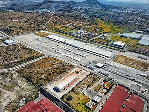 Terrenos Industriales de México, Terrenos Industiales de Mexico, terrenos industriales en mexico, terrenos industriales en México