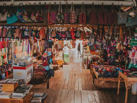 5 Mejores Bazares en la CDMX