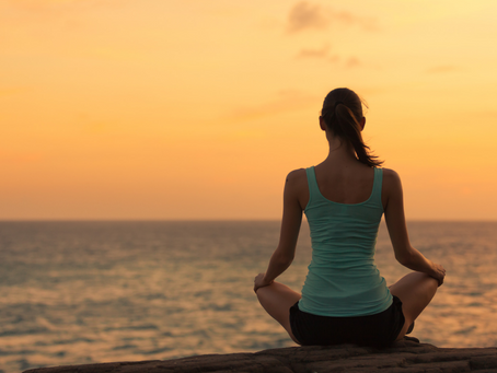 5 Tips para Meditar en Casa