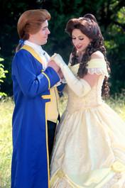 Belle & the Beast