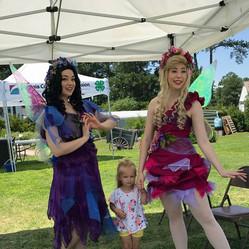 Fairies & Friends Garden Event Poquoson