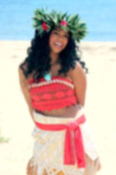 The Wayfinder | Princess Parties Hampton Roads | Wishery Entertainment