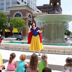 Town Center of Virginia Beach