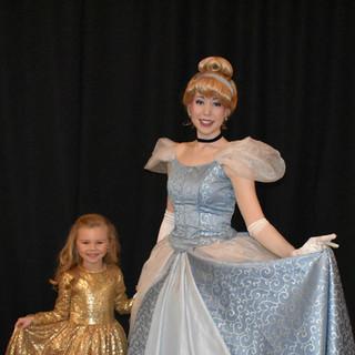 Chesapeake Conference Center Princess Ball