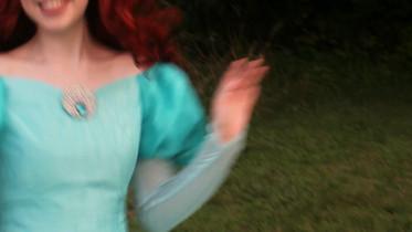 twirl little mermaid.mp4