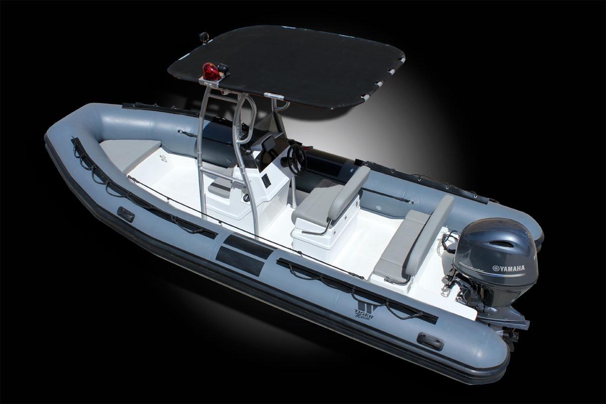 600DM-Navy