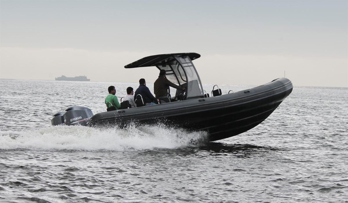 850DM-2
