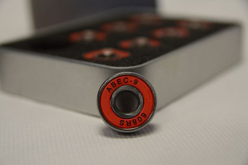 Abec-9 Bearings 16ct