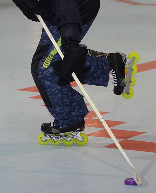 REVOLT Inline Hockey Pants