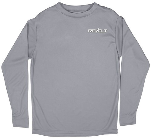 Adult Wicking Shirt