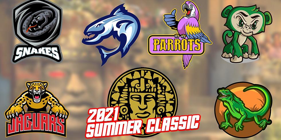 2021 Summer Classic Tier 2