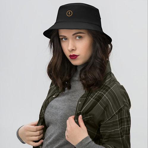 Old School Black Hat