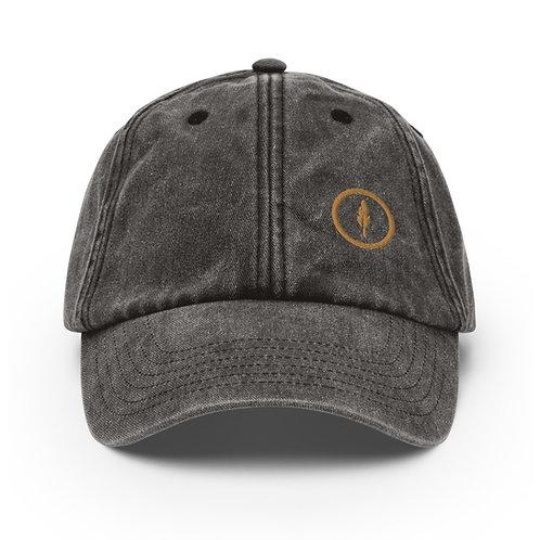 Vintage Goyanu Cap