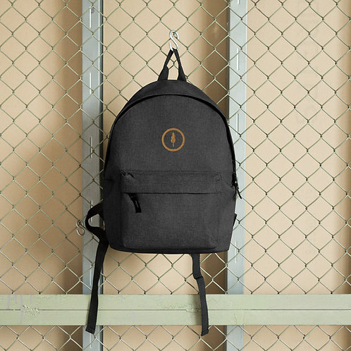 Goyanu Backpack Dark Gray