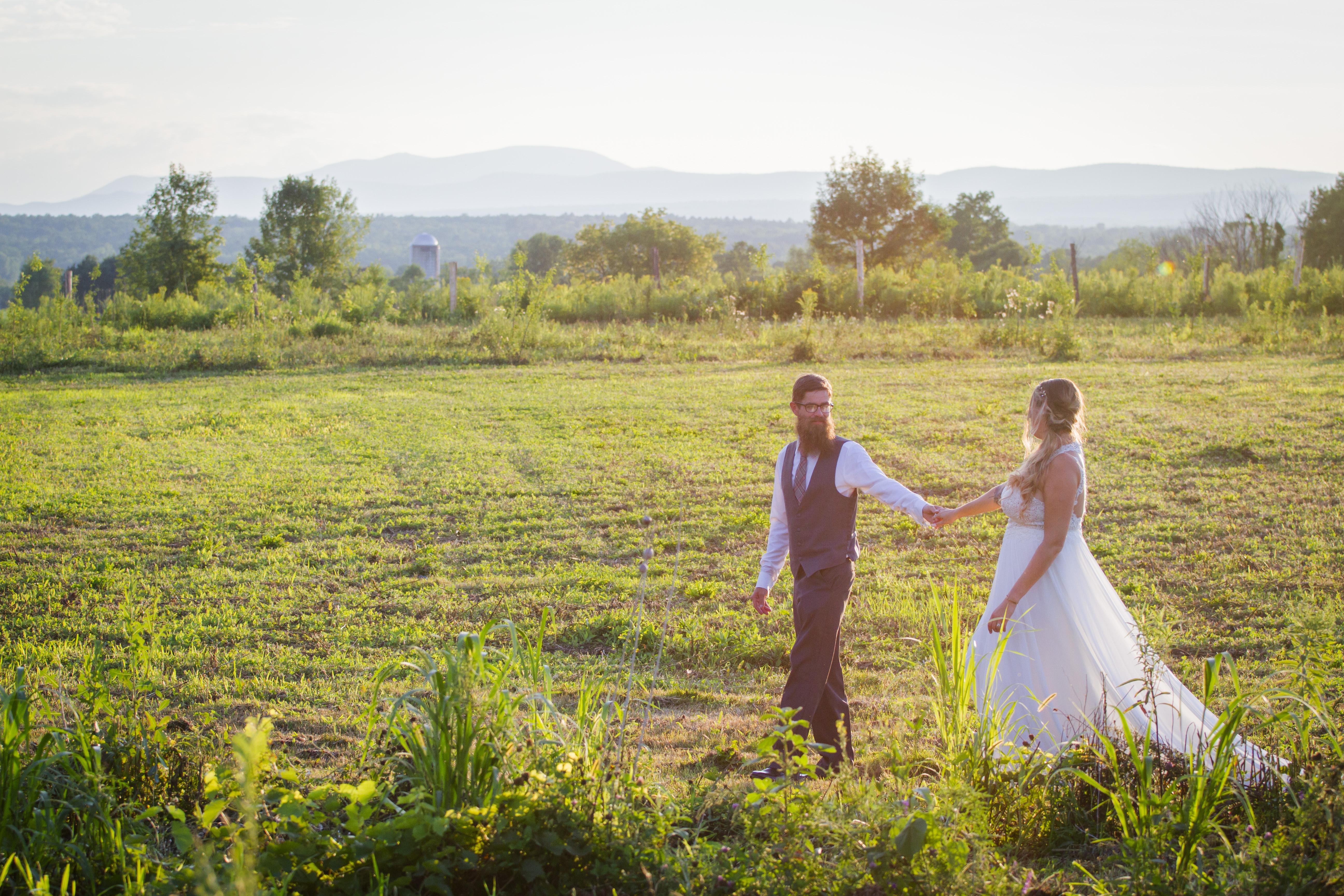 Adirondack Wedding |