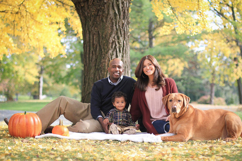 Family | Fall Minis |