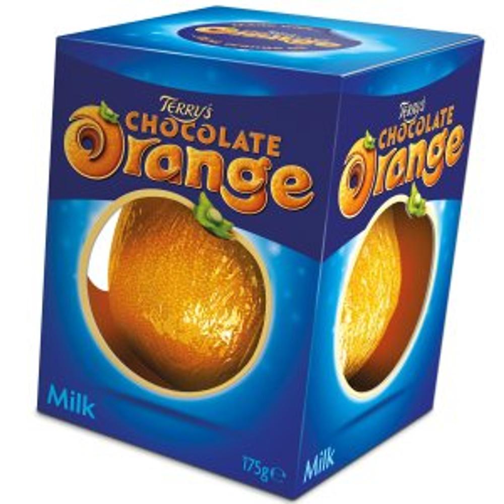 choc orange