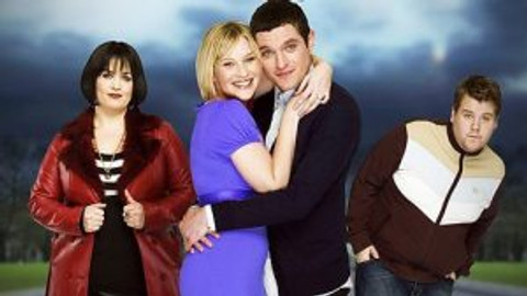 Gavin and Stacey (BBC)