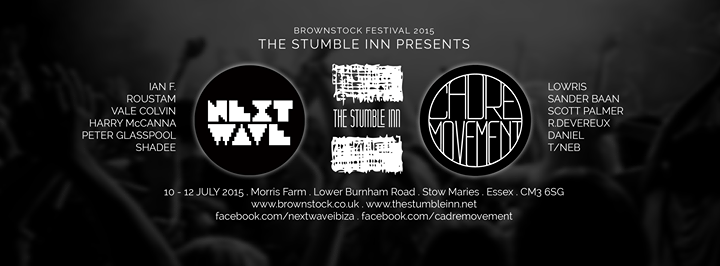 the stumble inn