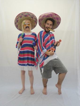 Mexican Fashion - Fancy Fresher