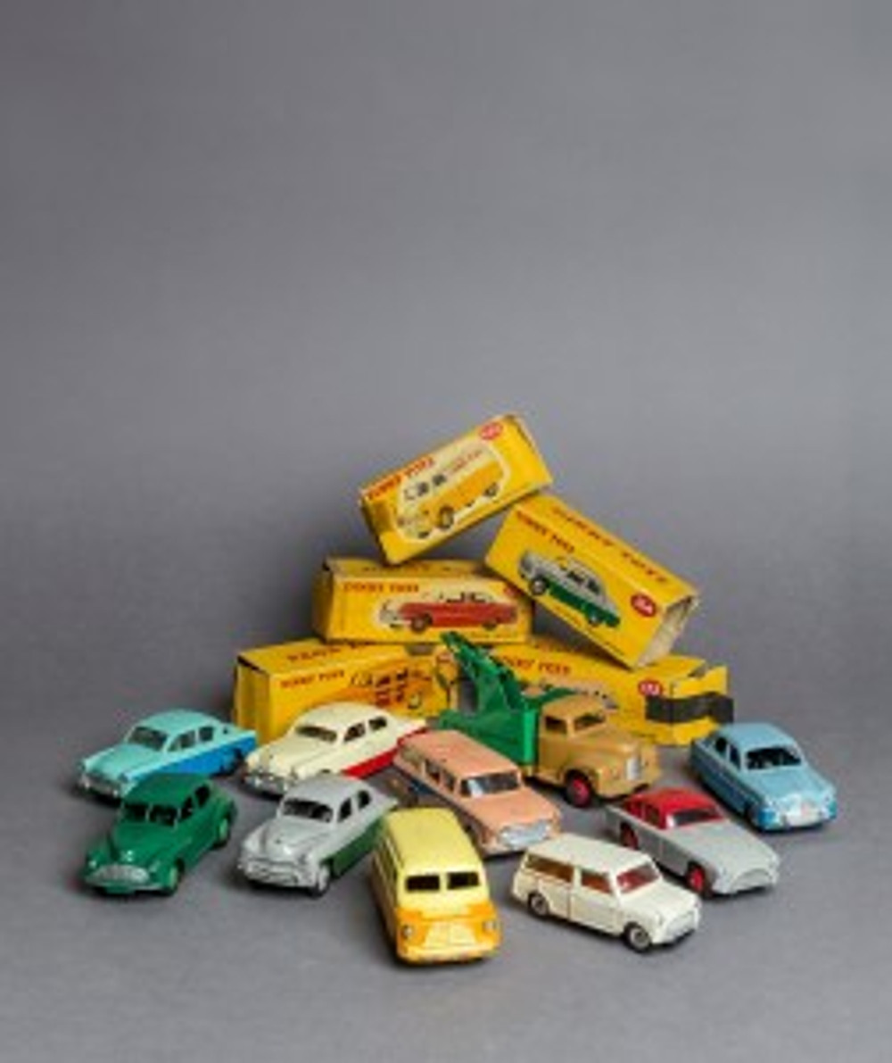 Trevor Coultart- toy photography5