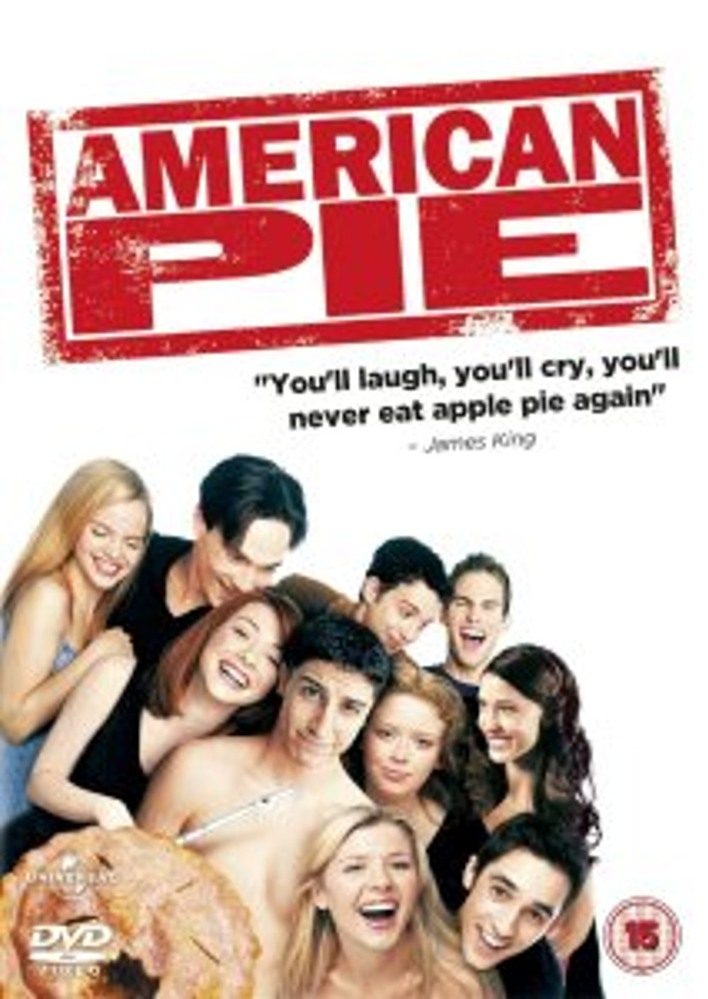 Image: American Pie